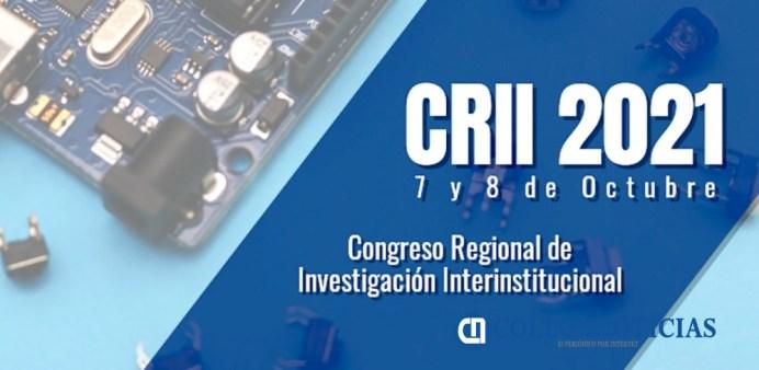 Primer Congreso Regional de Investigación Interinstitucional 1