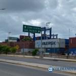 boulevard a San Pedrito en Manzanillo