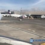 avion aeropuerto guadalajara