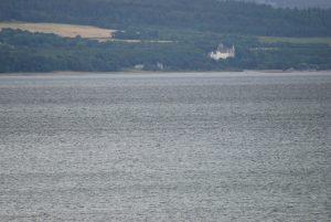 Dunrobin Castle, Sutherland