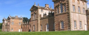 Chatelherault House, Chatelherault Country Park