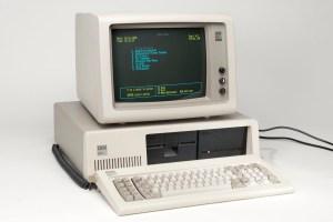 IBM-PC