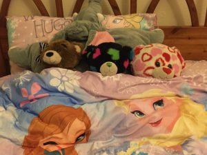 Build a Bears in Bed