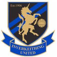 Inverkeithing Badge