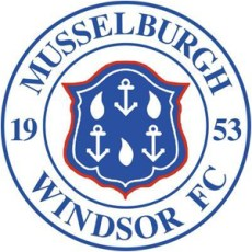 Musselburgh Windsor Badge