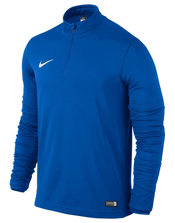Musselburgh Windsor half-zip