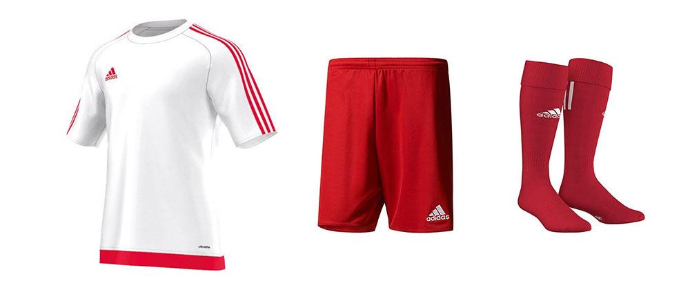White:Red