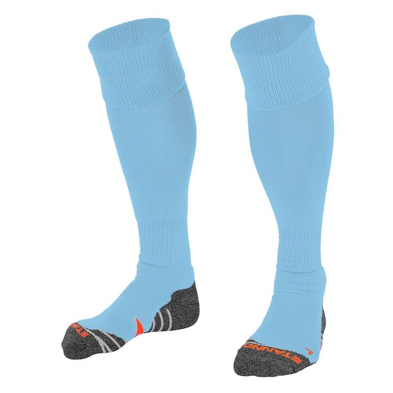 Grange Uni Sock Sky