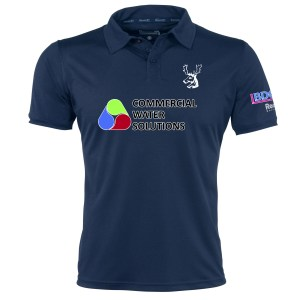 Grange 1st XI Darwin Top Navy
