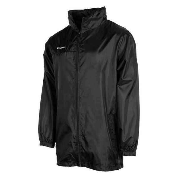 RAINJACKET BLACK
