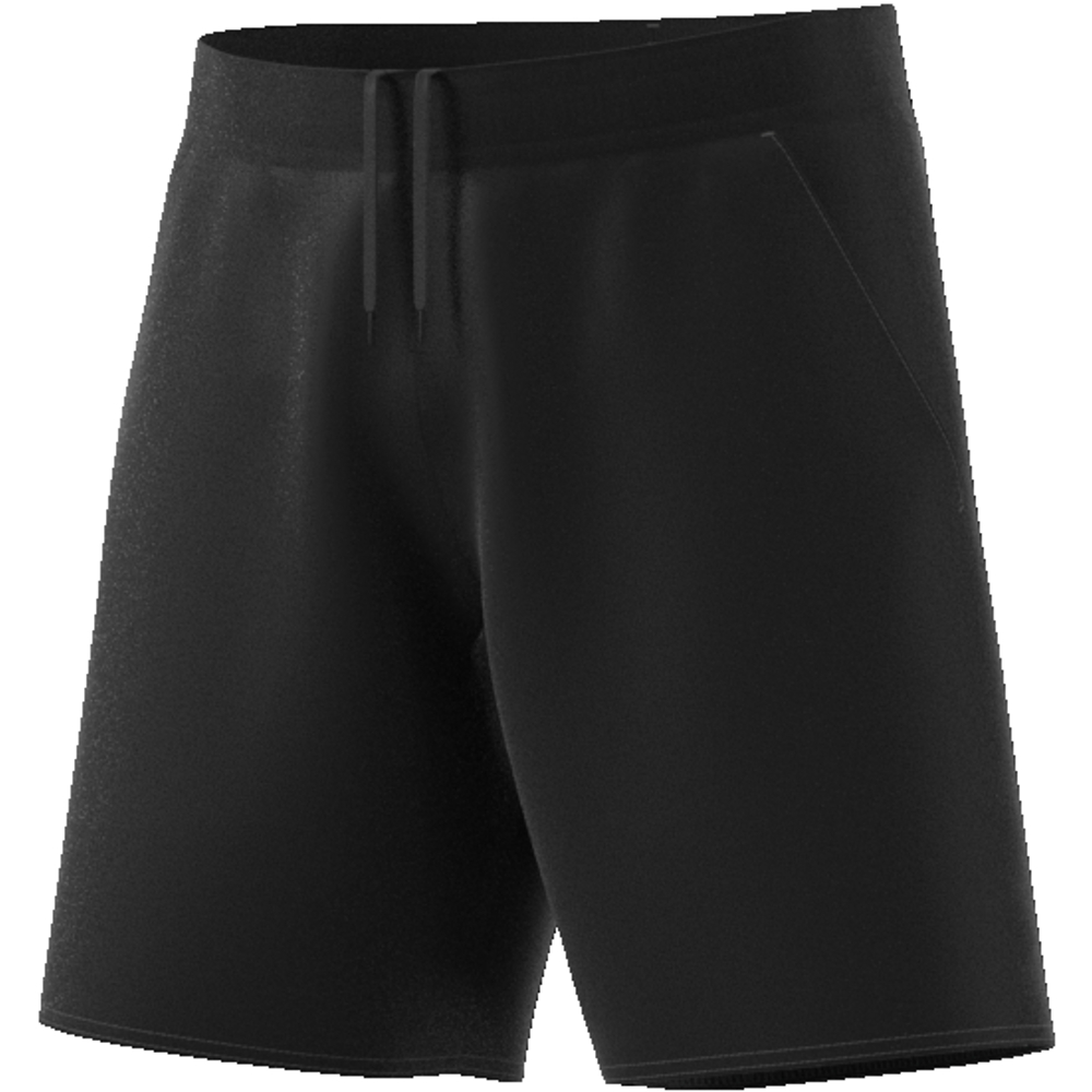 Referee 16 Shorts_Black