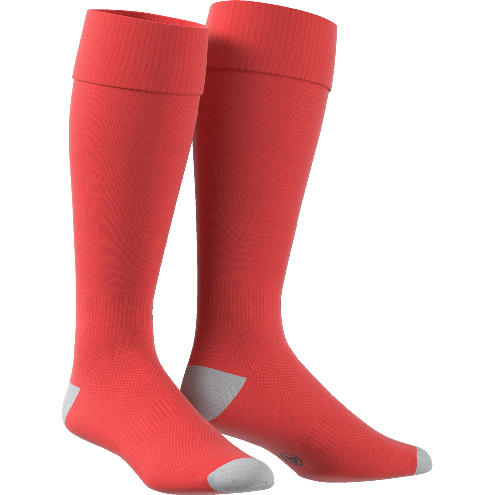 Referee 16 Sock_Red