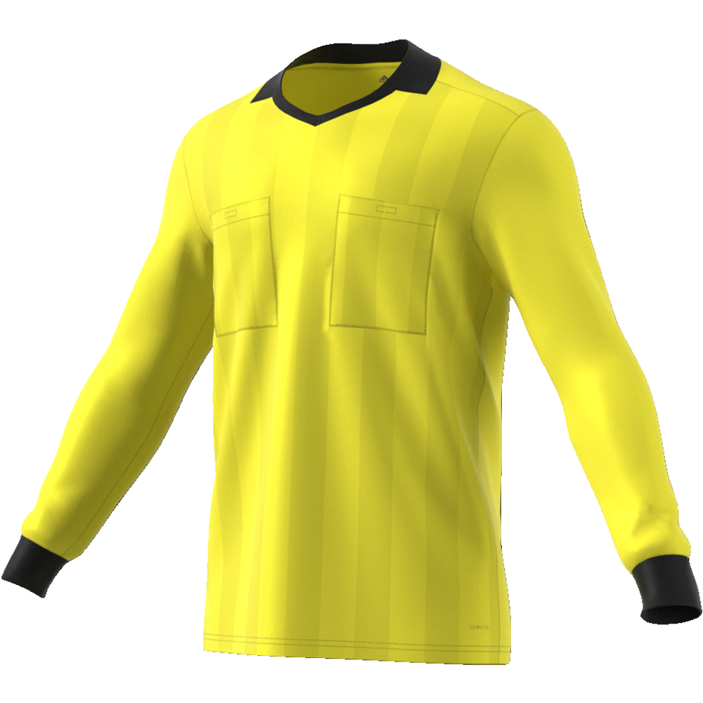 Referee 18 Top_LS_Yellow