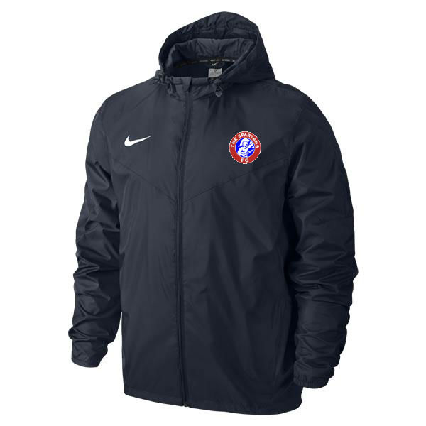 CLEARANCE – Spartans Rain Jacket