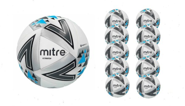 MITRE ULTIMATCH BUNDLE