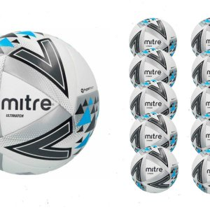 Mitre Ultimatch – Bundle Of 10