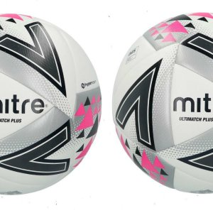 Mitre Ultimatch Plus – Bundle Of 2