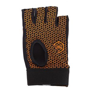 WIT COMFORT GLOVE ORANGE BACK