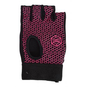 WIT COMFORT GLOVE PINK BACK