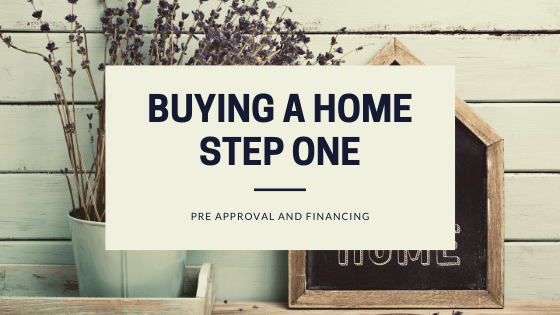 Buying a Home Blog Graphic