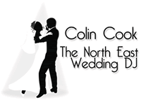 Colin Cook - Wedding Presenter and DJ