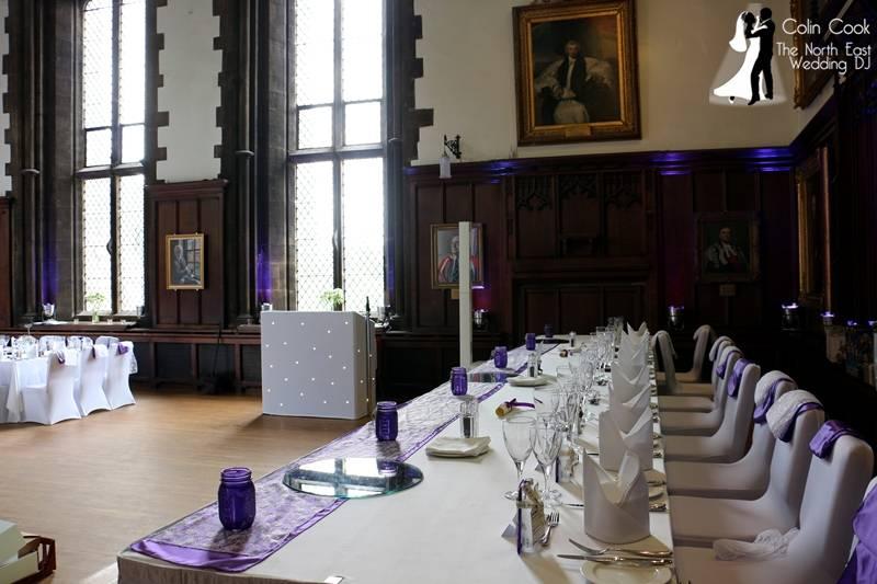 Durham-Castle-Wedding-Lighting-11