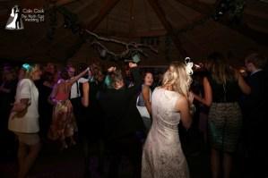 Alnwick Treehouse Weddingd
