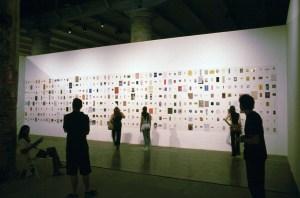 Capital - Venice Biennale 2003