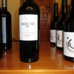 A formidable line-up of outstanding Spanish Red Wines!