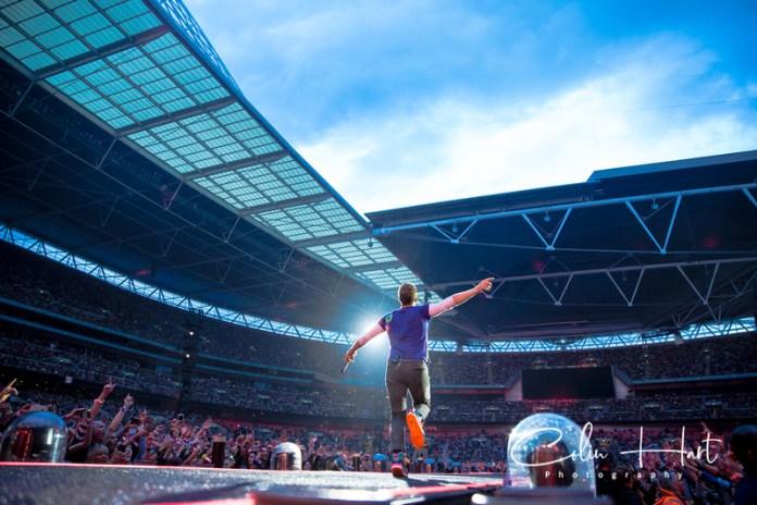 Colin Hart: Music &emdash; Coldplay