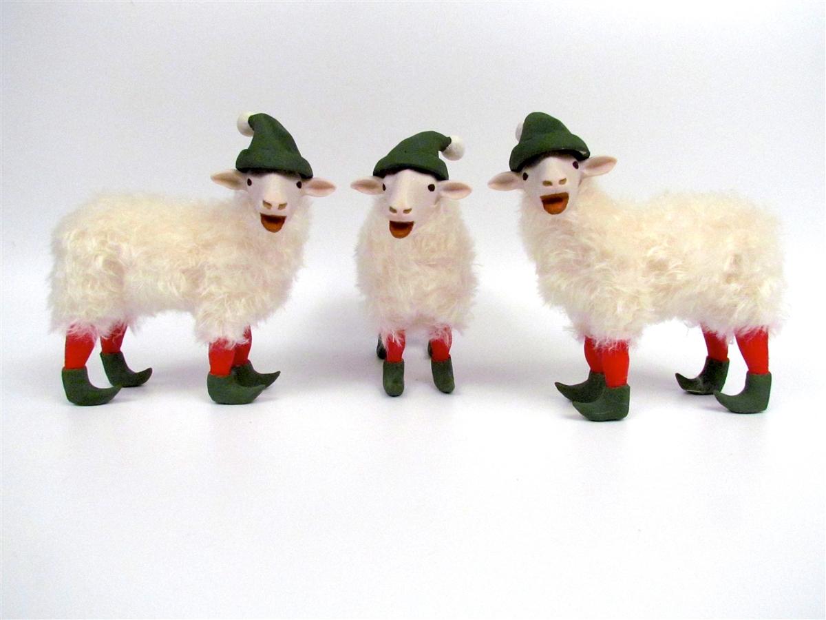Elf Sheep