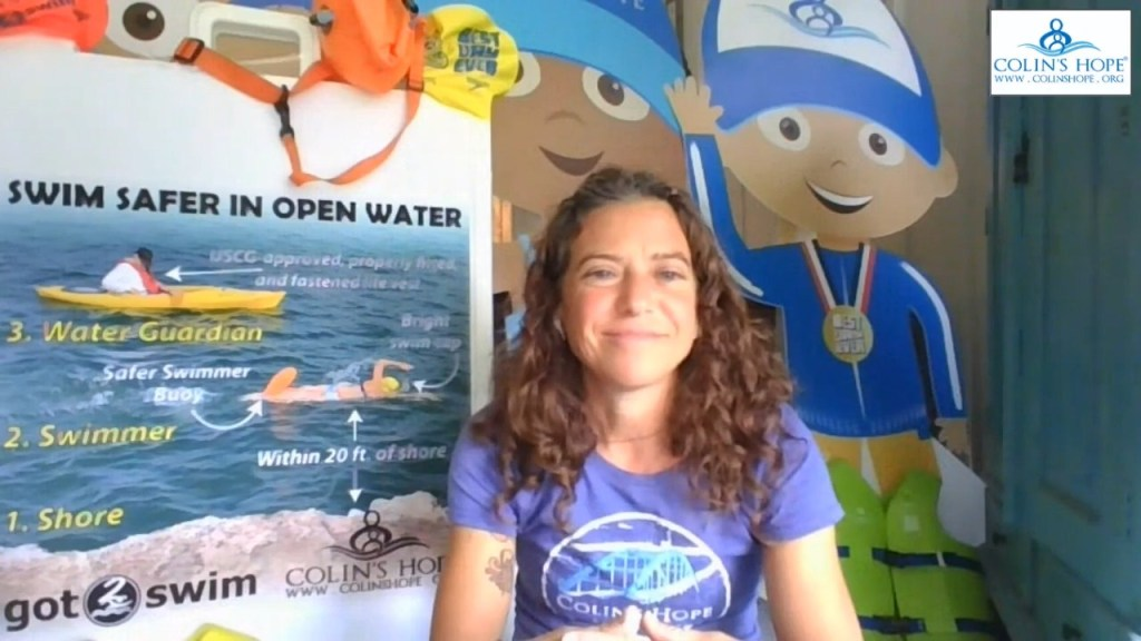 Open Water Swimming & Recreation Safety