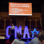 Doug Kessler at CMA Live 2017