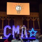 Sharon Menzies at CMA Live 2017