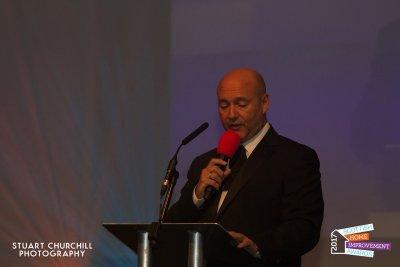 John Amabile, Interior Designer, SHIA Host