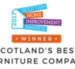 Scotland's Best Furniture Company 2017 - Colinton Furniture