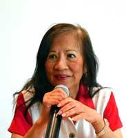 Bernadette Shih
