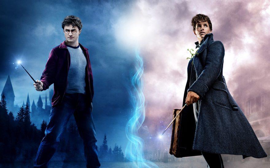 Descargar fondo de pantalla de Harry Potter gratis