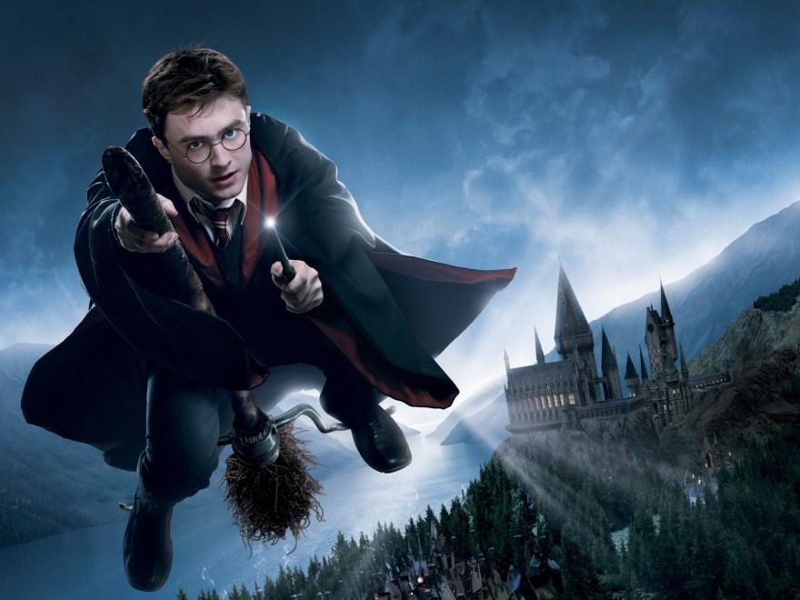 Fondos De Harry Potter