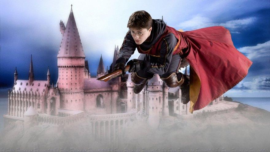 Descargar fondo de pantalla de Harry Potter