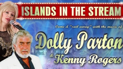 Islands in the Stream – The Dolly Parton and Kenny Rogers ...