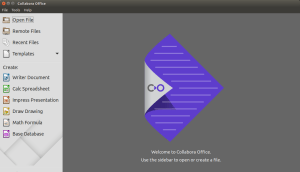 collabora_office_5_0_start