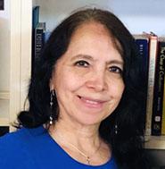 Gloria Sayavedra