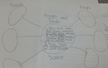 Close Reading: The BEST time working with third-graders