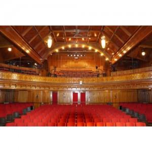 Newhall Auditorium