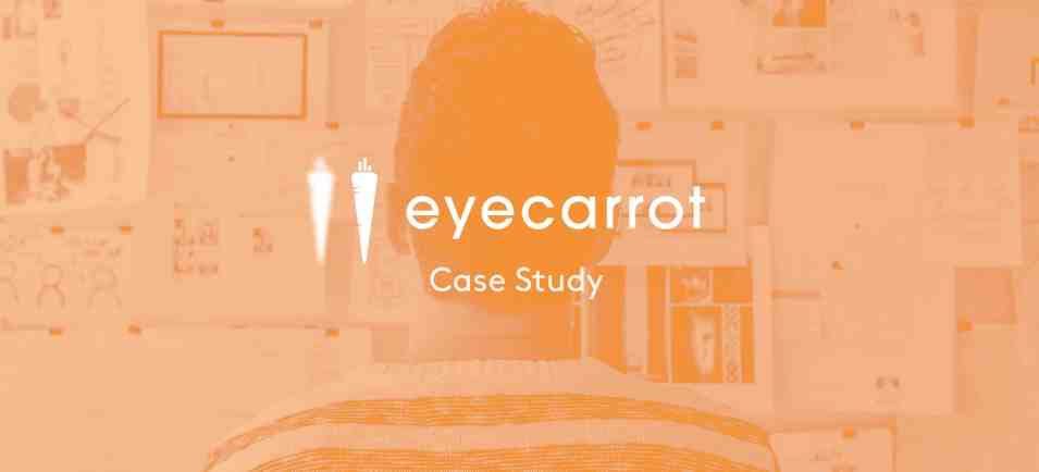 How Eyecarrot improved their employee experience with Collage