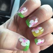 cool summer nail art ideas
