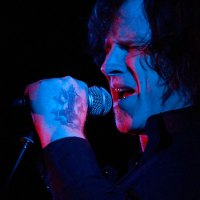 Mark Lanegan live @ The Zoo, 06.07.10