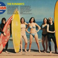 Song of the day - 122: The Runaways