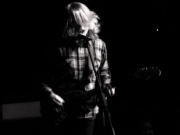 Ty Segall @ Woodland